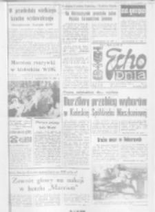"Echo Dnia : dziennik RSW ""Prasa-Książka-Ruch"" 1990 R.20, nr 65"