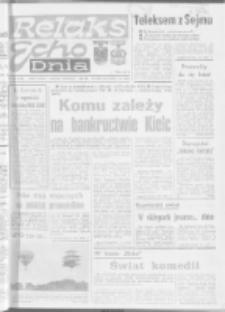 "Echo Dnia : dziennik RSW ""Prasa-Książka-Ruch"" 1990 R.20, nr 69"