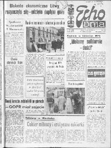 "Echo Dnia : dziennik RSW ""Prasa-Książka-Ruch"" 1990 R.20, nr 76"