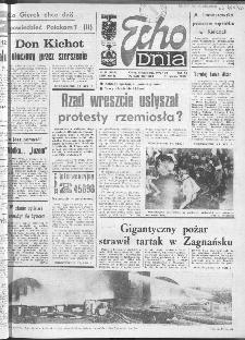 "Echo Dnia : dziennik RSW ""Prasa-Książka-Ruch"" 1990 R.20, nr 79"