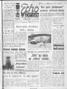 "Echo Dnia : dziennik RSW ""Prasa-Książka-Ruch"" 1990 R.20, nr 80"