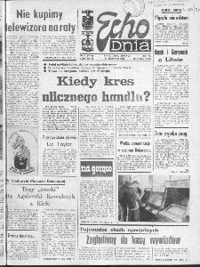 "Echo Dnia : dziennik RSW ""Prasa-Książka-Ruch"" 1990 R.20, nr 81"