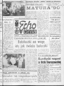 "Echo Dnia : dziennik RSW ""Prasa-Książka-Ruch"" 1990 R.20, nr 87"