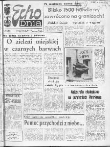 "Echo Dnia : dziennik RSW ""Prasa-Książka-Ruch"" 1990 R.20, nr 90"