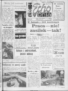 "Echo Dnia : dziennik RSW ""Prasa-Książka-Ruch"" 1990 R.20, nr 93"