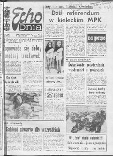 "Echo Dnia : dziennik RSW ""Prasa-Książka-Ruch"" 1990 R.20, nr 95"