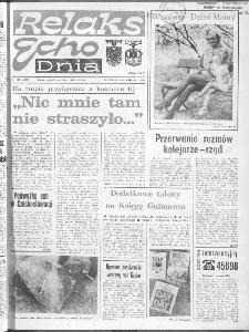 "Echo Dnia : dziennik RSW ""Prasa-Książka-Ruch"" 1990 R.20, nr 101"