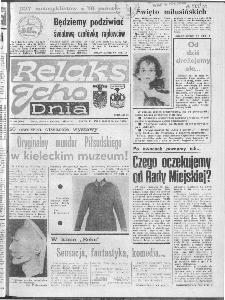 "Echo Dnia : dziennik RSW ""Prasa-Książka-Ruch"" 1990 R.20, nr 106"