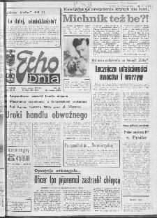 "Echo Dnia : dziennik RSW ""Prasa-Książka-Ruch"" 1990 R.20, nr 108"