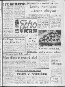 "Echo Dnia : dziennik RSW ""Prasa-Książka-Ruch"" 1990 R.20, nr 109"