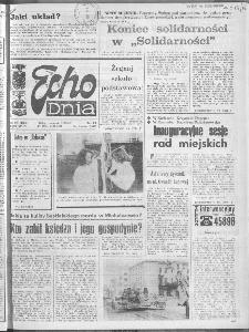 "Echo Dnia : dziennik RSW ""Prasa-Książka-Ruch"" 1990 R.20, nr 110"