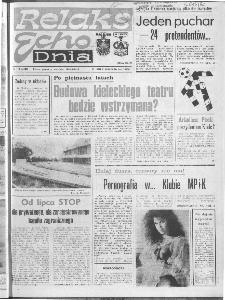 "Echo Dnia : dziennik RSW ""Prasa-Książka-Ruch"" 1990 R.20, nr 111"