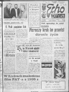 "Echo Dnia : dziennik RSW ""Prasa-Książka-Ruch"" 1990 R.20, nr 112"