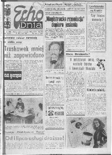 "Echo Dnia : dziennik RSW ""Prasa-Książka-Ruch"" 1990 R.20, nr 114"