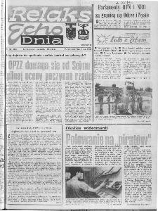 "Echo Dnia : dziennik RSW ""Prasa-Książka-Ruch"" 1990 R.20, nr 120"