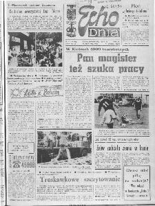 "Echo Dnia : dziennik RSW ""Prasa-Książka-Ruch"" 1990 R.20, nr 121"