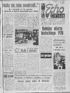 "Echo Dnia : dziennik RSW ""Prasa-Książka-Ruch"" 1990 R.20, nr 123"