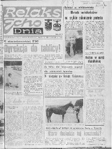 "Echo Dnia : dziennik RSW ""Prasa-Książka-Ruch"" 1990 R.20, nr 125"
