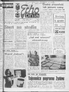 "Echo Dnia : dziennik RSW ""Prasa-Książka-Ruch"" 1990 R.20, nr 127"