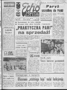 "Echo Dnia : dziennik RSW ""Prasa-Książka-Ruch"" 1990 R.20, nr 139"