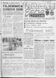 "Echo Dnia : dziennik RSW ""Prasa-Książka-Ruch"" 1990 R.20, nr 140"