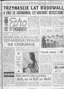 "Echo Dnia : dziennik RSW ""Prasa-Książka-Ruch"" 1990 R.20, nr 143"