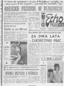 "Echo Dnia : dziennik RSW ""Prasa-Książka-Ruch"" 1990 R.20, nr 144"