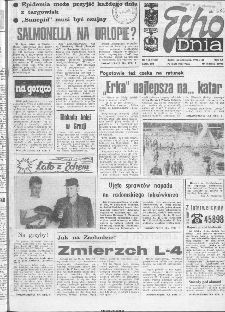 "Echo Dnia : dziennik RSW ""Prasa-Książka-Ruch"" 1990 R.20, nr 146"