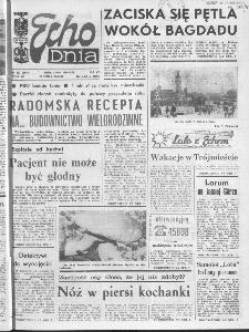 "Echo Dnia : dziennik RSW ""Prasa-Książka-Ruch"" 1990 R.20, nr 153"