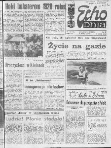 "Echo Dnia : dziennik RSW ""Prasa-Książka-Ruch"" 1990 R.20, nr 158"