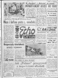 "Echo Dnia : dziennik RSW ""Prasa-Książka-Ruch"" 1990 R.20, nr 165"