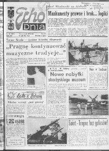 "Echo Dnia : dziennik RSW ""Prasa-Książka-Ruch"" 1990 R.20, nr 166"