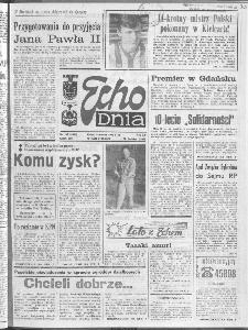"Echo Dnia : dziennik RSW ""Prasa-Książka-Ruch"" 1990 R.20, nr 168"