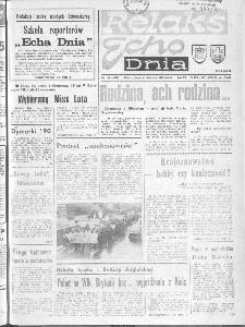 "Echo Dnia : dziennik RSW ""Prasa-Książka-Ruch"" 1990 R.20, nr 174"