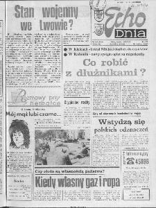 "Echo Dnia : dziennik RSW ""Prasa-Książka-Ruch"" 1990 R.20, nr 186"
