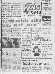 "Echo Dnia : dziennik RSW ""Prasa-Książka-Ruch"" 1990 R.20, nr 188"