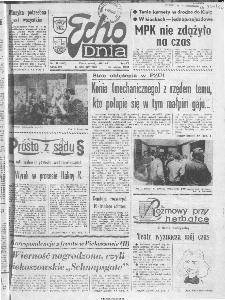 "Echo Dnia : dziennik RSW ""Prasa-Książka-Ruch"" 1990 R.20, nr 191"