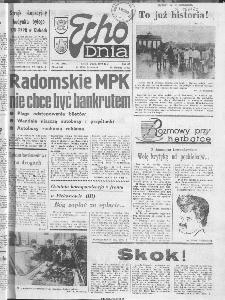 "Echo Dnia : dziennik RSW ""Prasa-Książka-Ruch"" 1990 R.20, nr 192"