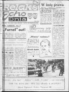 "Echo Dnia : dziennik RSW ""Prasa-Książka-Ruch"" 1990 R.20, nr 194"