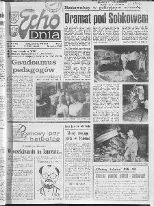 "Echo Dnia : dziennik RSW ""Prasa-Książka-Ruch"" 1990 R.20, nr 198"