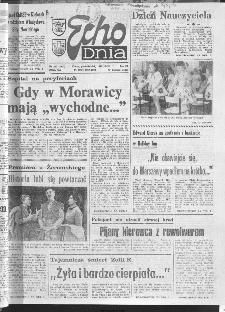 "Echo Dnia : dziennik RSW ""Prasa-Książka-Ruch"" 1990 R.20, nr 200"