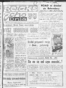 "Echo Dnia : dziennik RSW ""Prasa-Książka-Ruch"" 1990 R.20, nr 204"