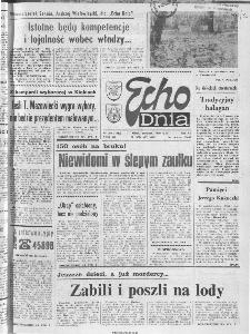 "Echo Dnia : dziennik RSW ""Prasa-Książka-Ruch"" 1990 R.20, nr 208"