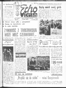 "Echo Dnia : dziennik RSW ""Prasa-Książka-Ruch"" 1990 R.20, nr 210"