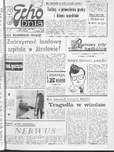 "Echo Dnia : dziennik RSW ""Prasa-Książka-Ruch"" 1990 R.20, nr 211"