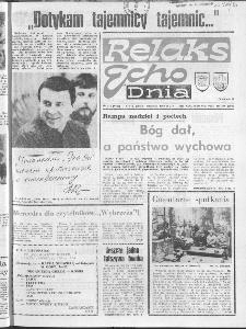 "Echo Dnia : dziennik RSW ""Prasa-Książka-Ruch"" 1990 R.20, nr 213"