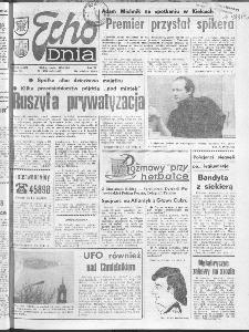 "Echo Dnia : dziennik RSW ""Prasa-Książka-Ruch"" 1990 R.20, nr 216"