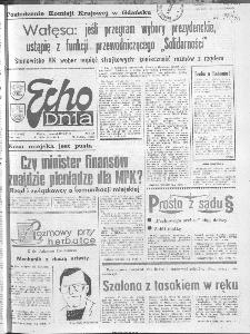 "Echo Dnia : dziennik RSW ""Prasa-Książka-Ruch"" 1990 R.20, nr 217"