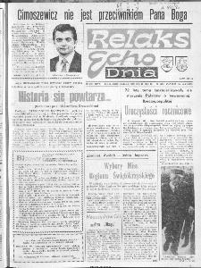 "Echo Dnia : dziennik RSW ""Prasa-Książka-Ruch"" 1990 R.20, nr 218"