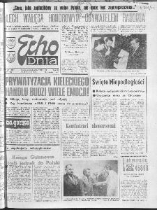 "Echo Dnia : dziennik RSW ""Prasa-Książka-Ruch"" 1990 R.20, nr 219"